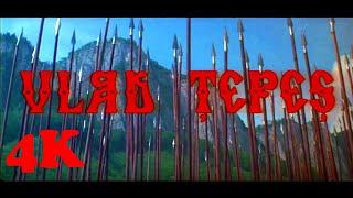 Film: Vlad Țepeș (1979) 4K HD