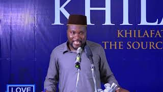 Khilafat Day celebrated in Nigeria