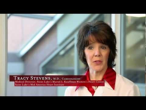 Heart Skips, Flips, Flutters, and Palpitations - When Should Women Worry