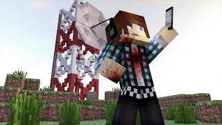Minecraft: Perdidos #04 - O SINAL DE CELULAR !!