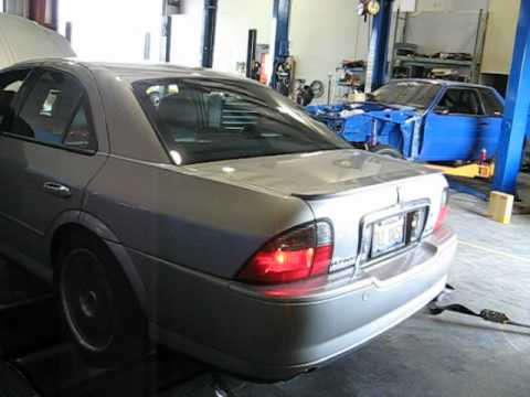 Hqdefault on Lincoln Ls Dyno