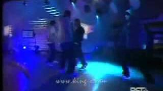 Omarion - Ice Box Live on BET