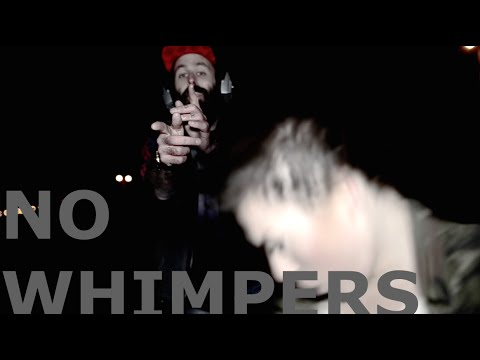 NO WHIMPERS