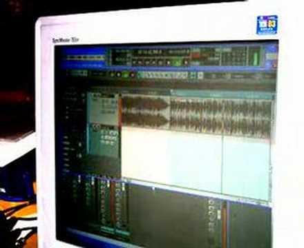 LOW COST COMMUNITY RADIO STUDIO