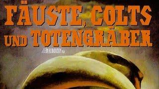 Fäuste, Colts und Totengräber (1970) [Western]|Film (deutsch)