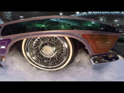 Next Movie 62 Impala, Nagoya Japan,  Bobby Tribal
