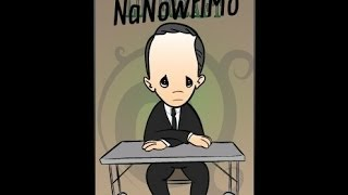 Ask Lovecraft - NaNoWriMo