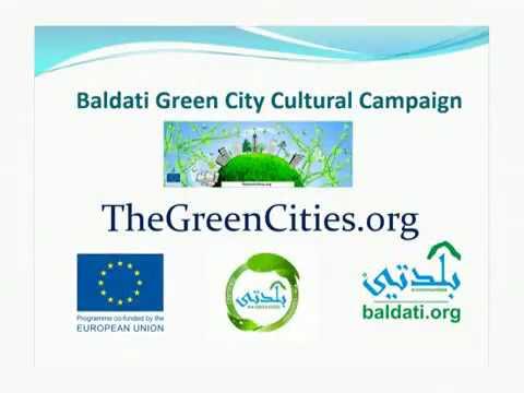 Green Cities Cultural EU