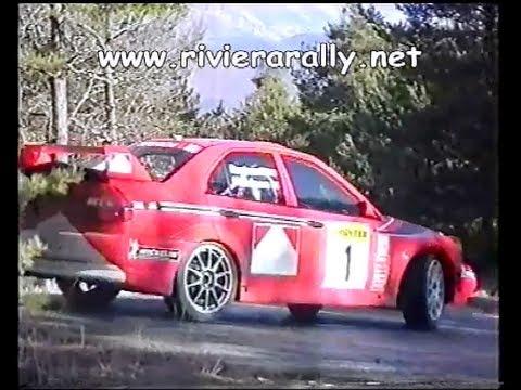 Tommy  Makinen , rally di Monte Carlo , rally Sanremo , '97-'98-'99