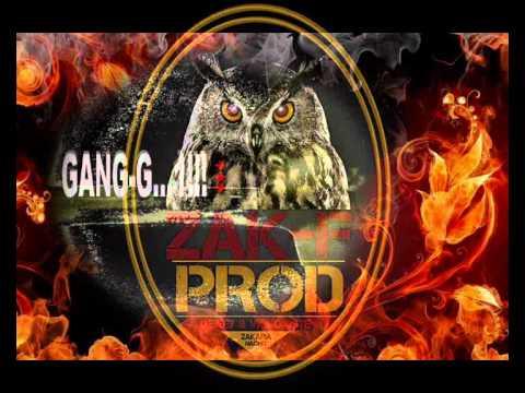 Zak f prodREmix Gang G 2012