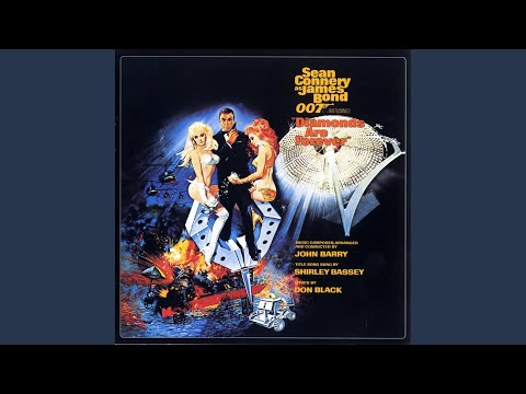 Diamonds Are Forever Main Title