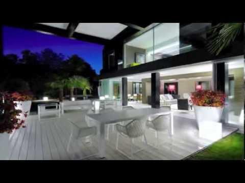 Madrid, Spain Luxury Homes   YouTube
