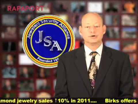 RAPAPORT, APRIL 4, 2012: Diamond Prices Stable in March, Down for 1Q