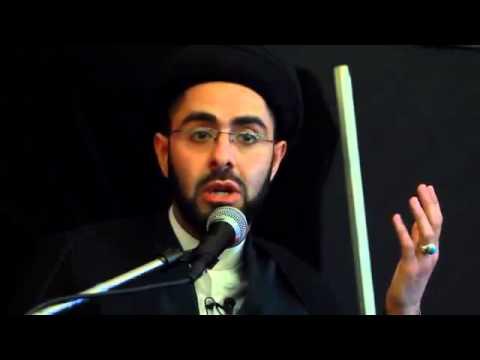 Biography of Fatima Zahra (as)- Sayed Hossein Al Qazwini
