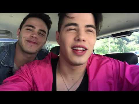 DailyVlog - Bienal | Canal Brothers Rocha Oficial