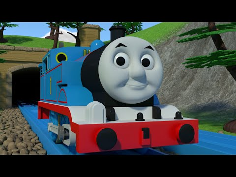 TOMICA Thomas & Friends: TALKING THOMAS + 50k Subscribers!