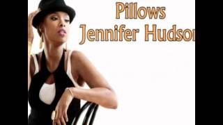 Watch Jennifer Hudson Pillows video