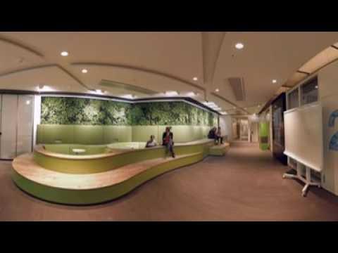 Deloitte Greenhouse Germany 360°-Tour