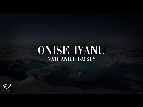 Onise Iyanu/Imela - Piano Instrumental Cover