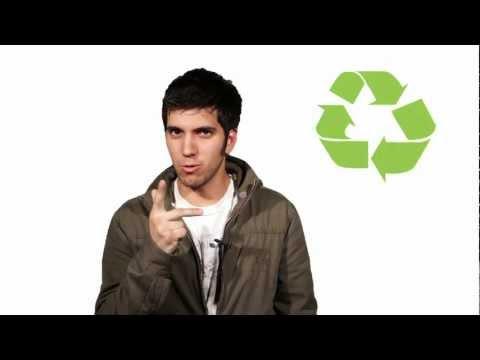 ¿Cómo clasificar la basura en orgánica e inorgánica?