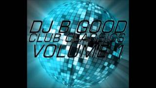 CLUB CLASSICS VOL 1 (90'S HOUSE MUSIC)