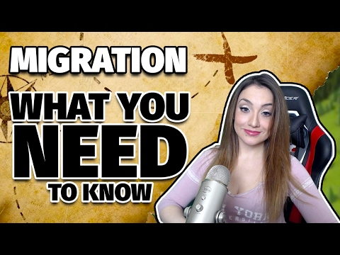 Lords Mobile - Migration And What You Need To Know