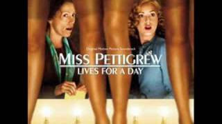 Miss Pettigrew Soundtrack- 14 If I Didn