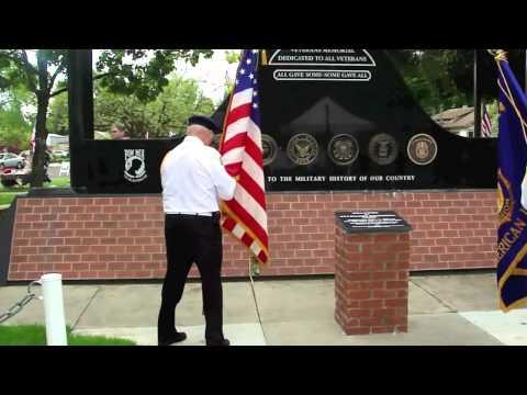 Memorial Day 2011 At Beaverton, Oregon