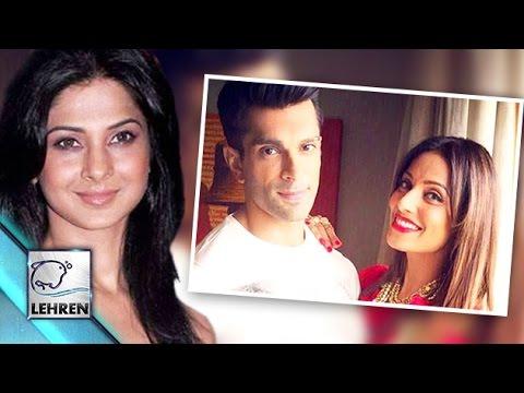 Jennifer Winget REACTS On Karan Singh Grover And Bipasha Basu