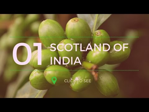 Coorg Trails - Trip to Scotland of India