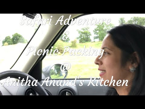 Picnic Food Ideas & Safari Park Experience  - Tamil Commentary