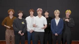 Billboard Music awards - BTS -Top Social Artist 2021- Acceptance speech - bts skit billboard music awards speech lyrics
