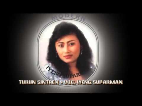 Iyeng Suparman - Turun Sintren
