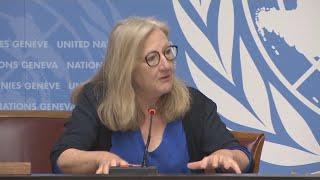 "WHO ""미국, 코로나19 확산 가속…새 진원지 가능성…"