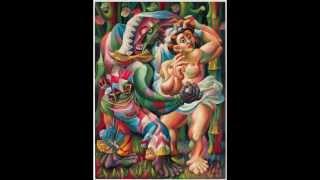 Alejandro García Caturla: Tres Danzas Cubanas (1927)