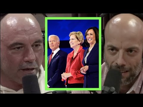 The Presidential Debates Are Not Real w/Pete Dominick | Joe Rogan