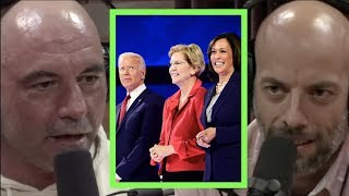 The Presidential Debates Are Not Real w/Pete Dominick | Joe Rogan