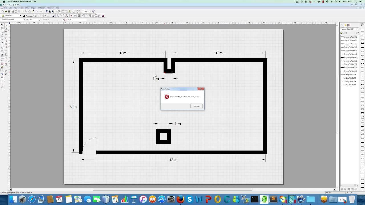 autosketch ii youtube rh youtube com AutoSketch Upgrade AutoSketch 10 Windows 8 Compatibility