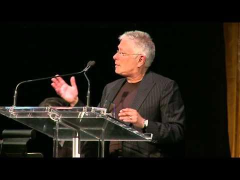 Alan Menken wins Outstanding Music at 2012 Drama Desk Awards