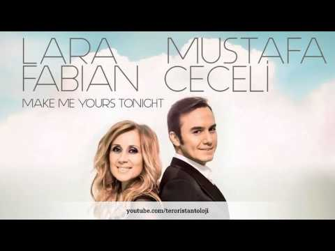 Mustafa Ceceli & Lara Fabian - Al Götür Beni - Make Me Yours Tonight