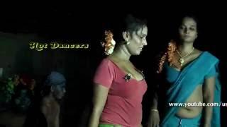 Village Dance show  at Midnight