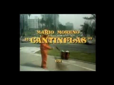 El Barrendero    Cantinflas   1992 - Link en la Descripción