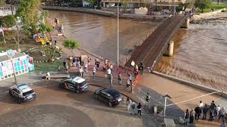 Holiday nightmare in Majorca,sillot,sa coma,floods from start to finish,search and rescue footage