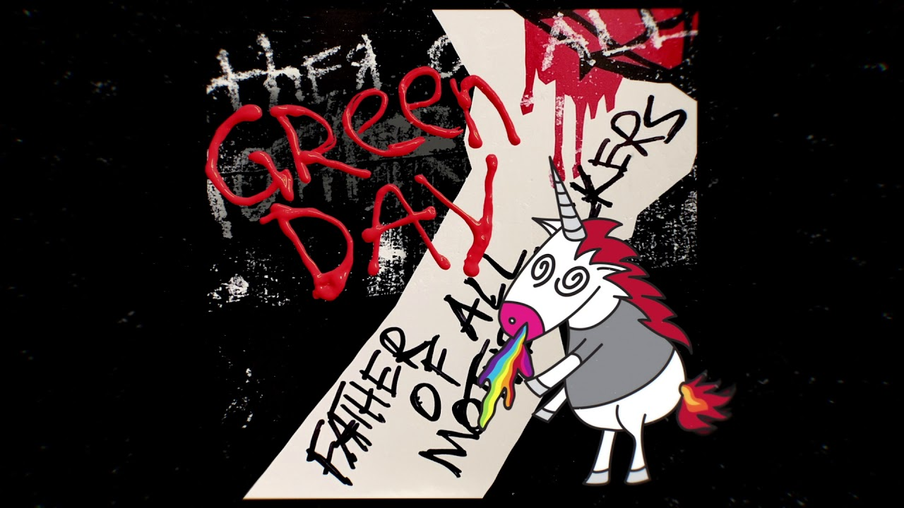 Green Day I Was A Teenage