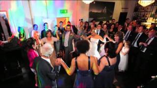 Wedding TV - Wedding Venues: Orient Express, Beauberry House, Altitude 360°