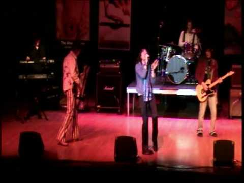 The Glimmer Twins - Rolling Stones Tribute - Tumbling Dice