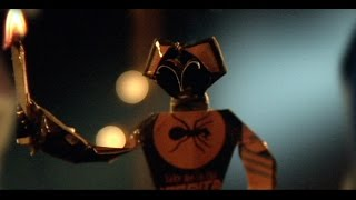 THE PRODIGY - Warrior's Dance (Official Video) MyTub