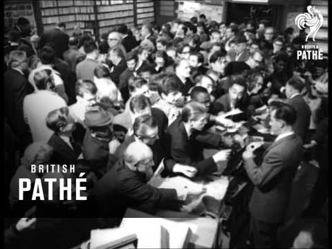 Denning Report (1963)