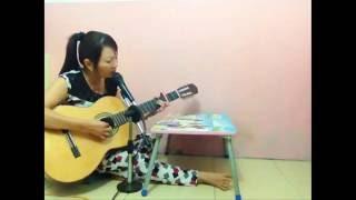 THÀNH PHỐ SƯƠNG MÙ - guitar