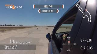 homepage tile video photo for SFR SCCA Round 10 52.224